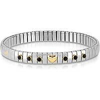 bracelet femme bijoux Nomination Xte 044609/002