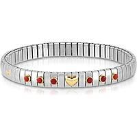 bracelet femme bijoux Nomination Xte 044609/005