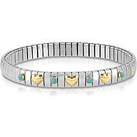 bracelet femme bijoux Nomination Xte 044610/003