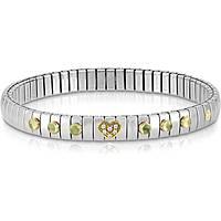 bracelet femme bijoux Nomination Xte 044612/016
