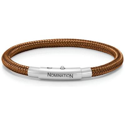 bracelet femme bijoux Nomination You Cool 025300/018