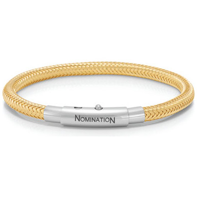 bracelet femme bijoux Nomination You Cool 025300/020