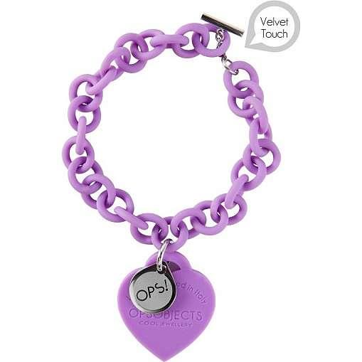 bracelet femme bijoux Ops Objects Beat OPSBR-04