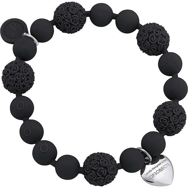 bracelet femme bijoux Ops Objects Boule De Rose OPSBR-240