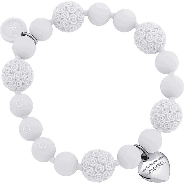 bracelet femme bijoux Ops Objects Boule De Rose OPSBR-241