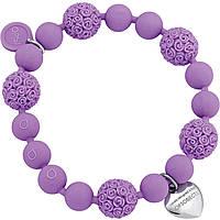 bracelet femme bijoux Ops Objects Boule De Rose OPSBR-247