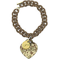 bracelet femme bijoux Ops Objects Camo OPSBR-132
