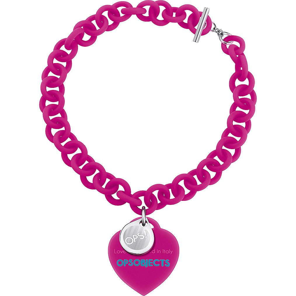 bracelet femme bijoux Ops Objects Cherie OPSBR-220