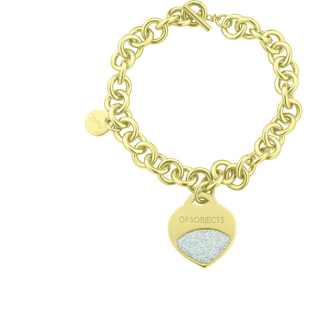 bracelet femme bijoux Ops Objects Glitter OPSBR-351