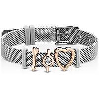 bracelet femme bijoux Ops Objects Mesh OPSBR-562