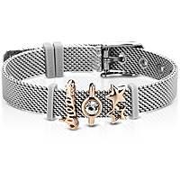 bracelet femme bijoux Ops Objects Mesh OPSBR-563