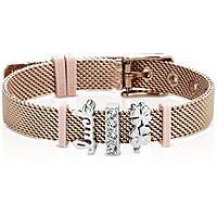 bracelet femme bijoux Ops Objects Mesh OPSBR-565