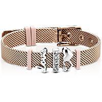 bracelet femme bijoux Ops Objects Mesh OPSBR-566