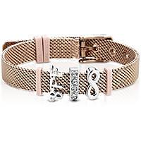 bracelet femme bijoux Ops Objects Mesh OPSBR-569