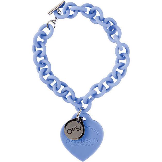 bracelet femme bijoux Ops Objects Ops Love OPSBR-08