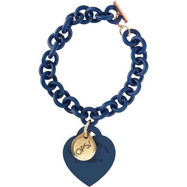 bracelet femme bijoux Ops Objects Ops Love OPSBR-15