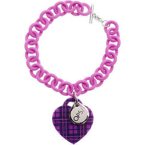 bracelet femme bijoux Ops Objects Ops Love OPSBR-192