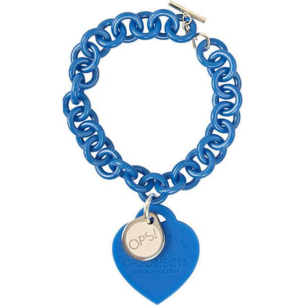 bracelet femme bijoux Ops Objects Ops Love OPSBR-21