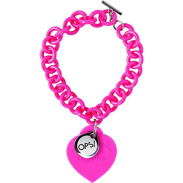bracelet femme bijoux Ops Objects Ops Love OPSBR-25