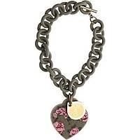 bracelet femme bijoux Ops Objects Ops! Pied De Poule OPSBR-157