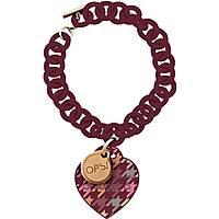bracelet femme bijoux Ops Objects Ops! Pied De Poule OPSBR-164
