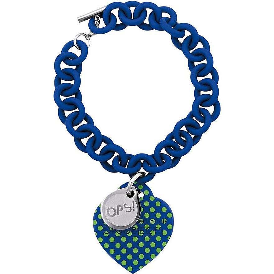 bracelet femme bijoux Ops Objects Pois OPSBR-34