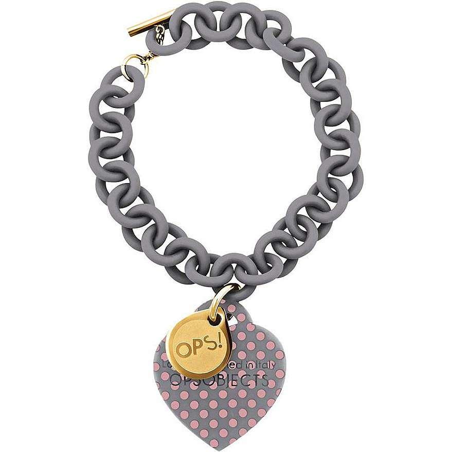 bracelet femme bijoux Ops Objects Pois OPSBR-38