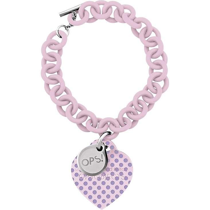 bracelet femme bijoux Ops Objects Pois OPSBR-90