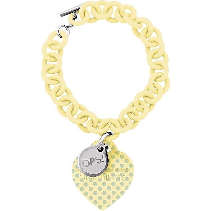 bracelet femme bijoux Ops Objects Pois OPSBR-91