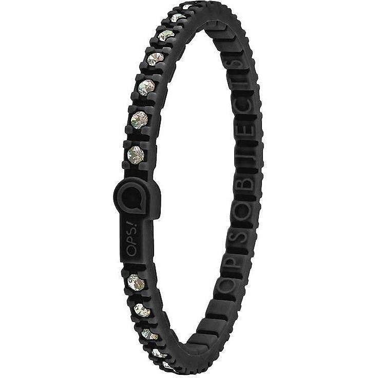 bracelet femme bijoux Ops Objects Pois OPSTEW-22