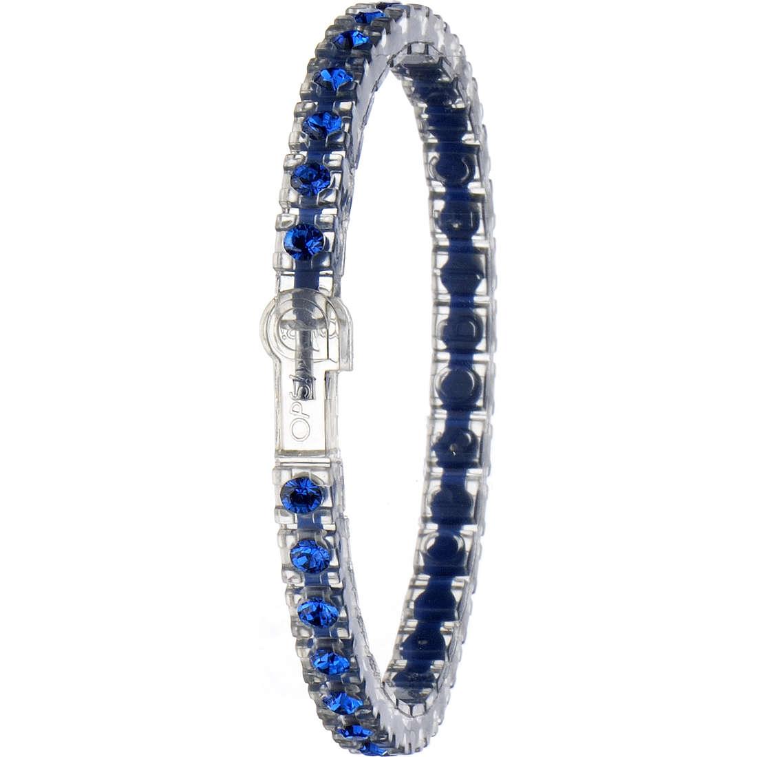 bracelet femme bijoux Ops Objects Tennis Nude OPSTEW-66