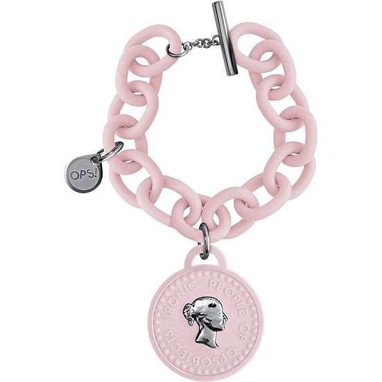 bracelet femme bijoux Ops Objects Tresor OPSKBR1-05