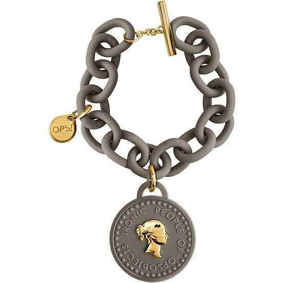 bracelet femme bijoux Ops Objects Tresor OPSKBR1-06
