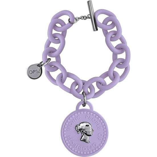 bracelet femme bijoux Ops Objects Tresor OPSKBR1-07