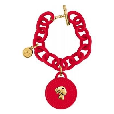 bracelet femme bijoux Ops Objects Tresor OPSKBR1-08