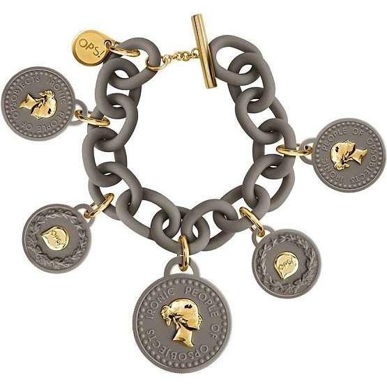bracelet femme bijoux Ops Objects Tresor OPSKBR5-06