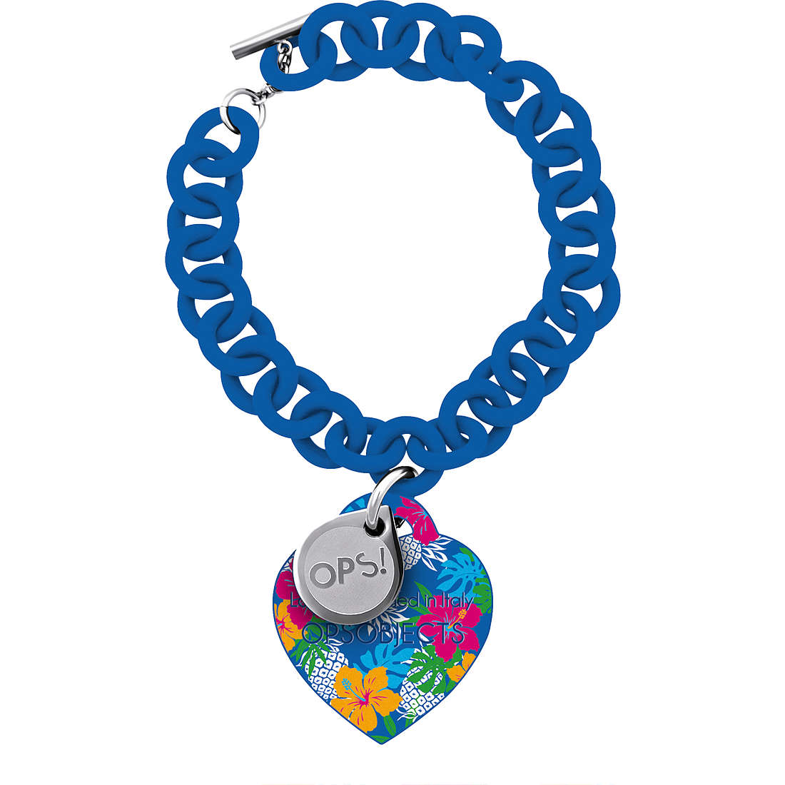 bracelet femme bijoux Ops Objects Tropical OPSBR-211
