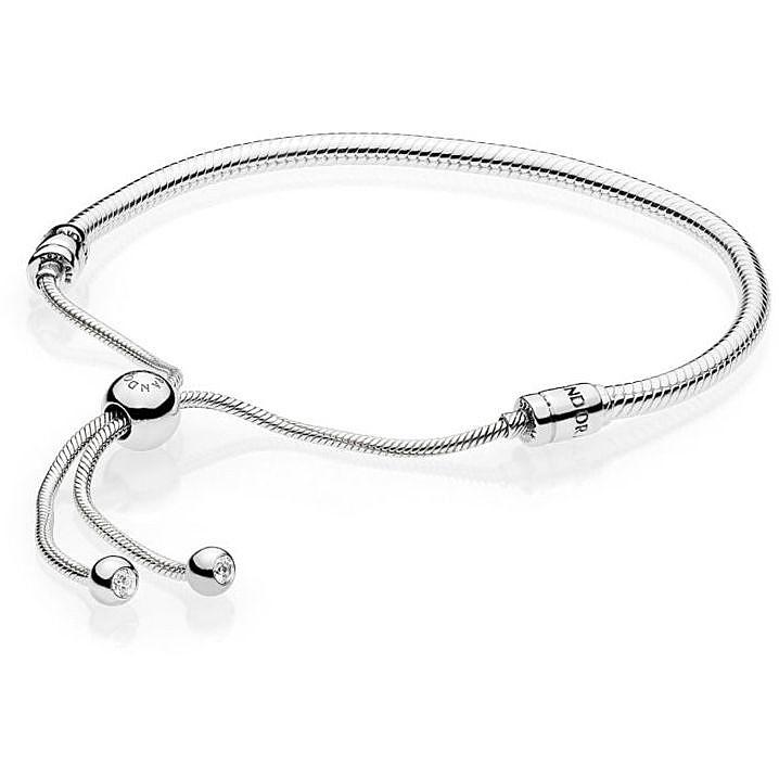 bracelet pandora cheville