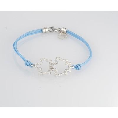 bracelet femme bijoux Roberto Giannotti Angeli GIA198A
