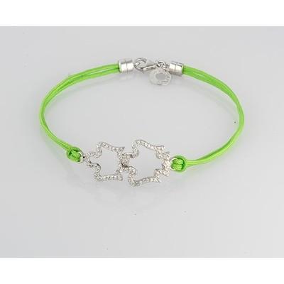 bracelet femme bijoux Roberto Giannotti Angeli GIA198G