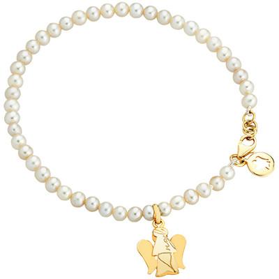 bracelet femme bijoux Roberto Giannotti Angeli NKT183