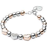 bracelet femme bijoux Sagapò Bonjour SAGAPOSBJ13
