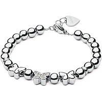 bracelet femme bijoux Sagapò Bonjour SAGAPOSBJ14
