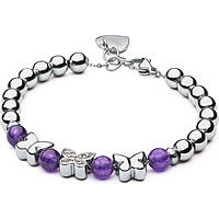 bracelet femme bijoux Sagapò Bonjour SAGAPOSBJ15