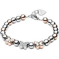 bracelet femme bijoux Sagapò Bonjour SAGAPOSBJ16