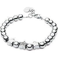 bracelet femme bijoux Sagapò Bonjour SAGAPOSBJ17