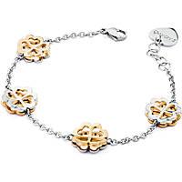 bracelet femme bijoux Sagapò BUTTERFLY SBF16