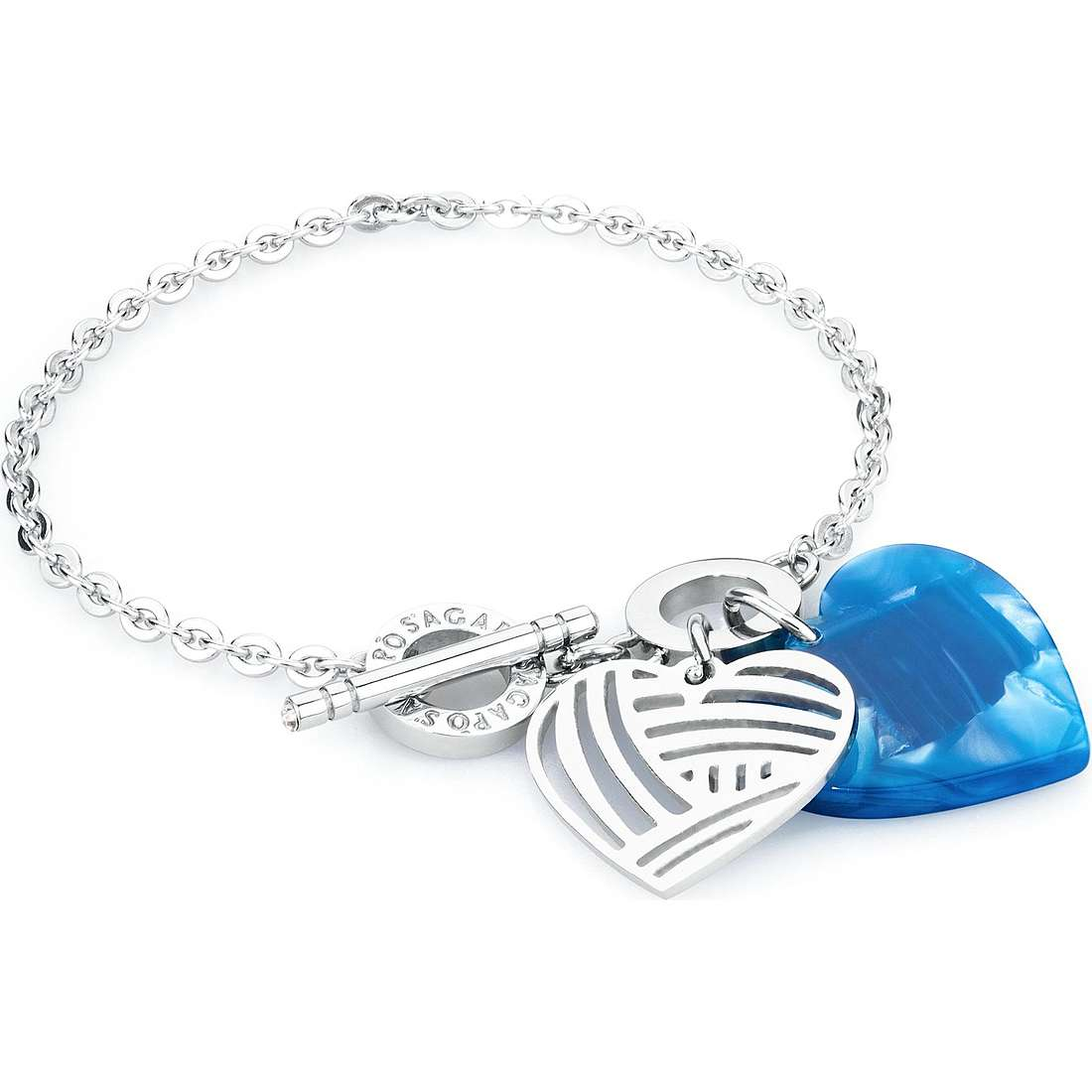 bracelet femme bijoux Sagapò Candy SCD11