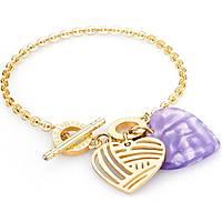 bracelet femme bijoux Sagapò Candy SCD14