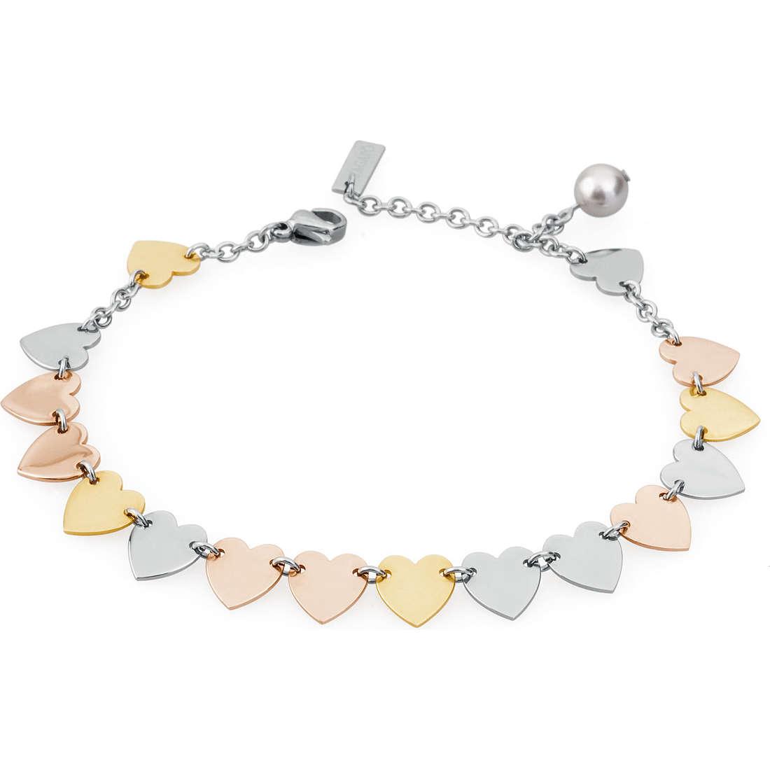 bracelet femme bijoux Sagapò Darling SDR12